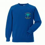 Fountains Primary Sweatshirt